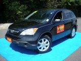 2008 Nighthawk Black Pearl Honda CR-V EX 4WD #52547472