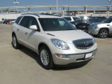 2012 Buick Enclave White Diamond Tricoat