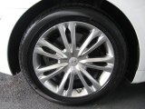 2011 Hyundai Genesis 4.6 Sedan Wheel
