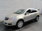 2011 Gold Mist Metallic Cadillac SRX FWD #52547323