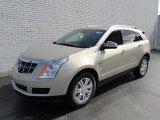2011 Gold Mist Metallic Cadillac SRX FWD #52547324