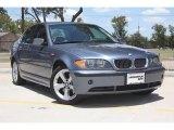2005 Steel Blue Metallic BMW 3 Series 330xi Sedan #52547652