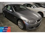 2011 Space Gray Metallic BMW 3 Series 328i Coupe #52598454
