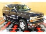 2005 Dark Blue Metallic Chevrolet Tahoe LT 4x4 #52598645