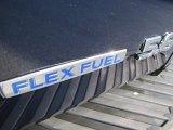 Nissan Titan 2008 Badges and Logos