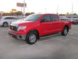 2007 Radiant Red Toyota Tundra SR5 CrewMax #52598850