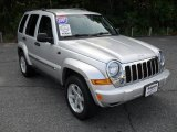 Jeep Liberty 2007 Data, Info and Specs