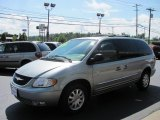 2003 Satin Jade Pearl Chrysler Town & Country LXi #52598858