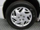 Dodge Grand Caravan 1998 Wheels and Tires