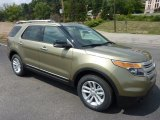 2012 Ford Explorer XLT 4WD Data, Info and Specs
