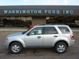2012 Ingot Silver Metallic Ford Escape XLT V6 4WD #52598520