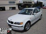 2004 Alpine White BMW 3 Series 330xi Sedan #52598172
