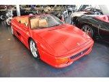 Ferrari F355 1996 Data, Info and Specs