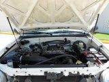 2005 Toyota Tundra Regular Cab 4.7 Liter DOHC 32-Valve V8 Engine