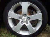 Mazda MAZDA5 2006 Wheels and Tires