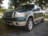 2007 Ford F150 King Ranch SuperCrew 4x4