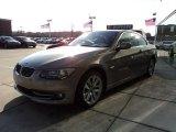 2011 Platinum Bronze Metallic BMW 3 Series 328i Convertible #52598581