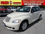 2007 Cool Vanilla White Chrysler PT Cruiser  #52598755