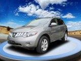 2009 Platinum Graphite Metallic Nissan Murano SL AWD #52598960