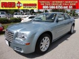 2008 Clearwater Blue Pearl Chrysler 300 Limited #52598758