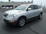 2009 Quicksilver Metallic Buick Enclave CXL #52598603