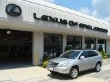 2009 Tungsten Pearl Lexus RX 350 AWD #52598431