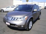 2003 Polished Pewter Metallic Nissan Murano SL #5223859