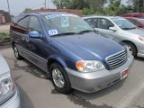 2003 Kia Sedona EX