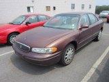 1999 Buick Century Auburn Nightmist Metallic