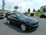 2011 Ebony Black Ford Mustang GT Premium Coupe #52658605