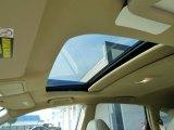 2011 Honda CR-V EX-L 4WD Sunroof