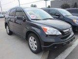 2008 Nighthawk Black Pearl Honda CR-V EX 4WD #52679283