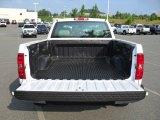 2011 Chevrolet Silverado 1500 Extended Cab Trunk