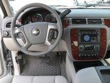 2011 Chevrolet Silverado 1500 LTZ Extended Cab 4x4 Dashboard
