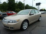 2008 Dune Pearl Metallic Lincoln MKZ Sedan #52687874