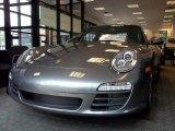 2012 Meteor Grey Metallic Porsche 911 Carrera 4S Coupe #52688234