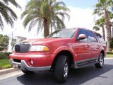 Lincoln Navigator 2001 Data, Info and Specs