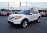 Ford Explorer 2012 Data, Info and Specs