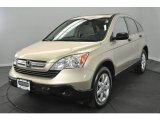 2008 Borrego Beige Metallic Honda CR-V EX 4WD #52688244
