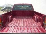 2007 GMC Sierra 2500HD Classic SLE Crew Cab 4x4 Trunk