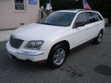 2004 Stone White Chrysler Pacifica AWD #52688140