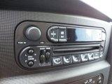 2003 Dodge Ram 1500 SLT Regular Cab 4x4 Controls