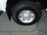 2003 Ford F250 Super Duty XL Regular Cab 4x4 Wheel