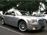 2008 Chrysler 300 Bright Silver Metallic