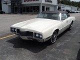 Ford Thunderbird 1970 Data, Info and Specs