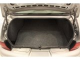 1999 Buick Regal GS Trunk