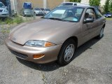 Chevrolet Cavalier 1995 Data, Info and Specs