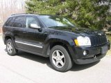 2006 Black Jeep Grand Cherokee Laredo 4x4 #5260258