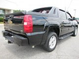 2009 Chevrolet Avalanche Z71 Data, Info and Specs