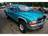 Dodge Dakota 1998 Data, Info and Specs